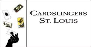 Cardslinger's Conference