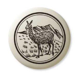 Llama Pathfinder Pendant