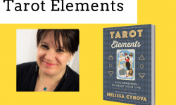Tarot Elements Class with Melissa Cynova