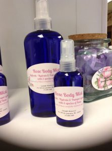 lavender moon body mist