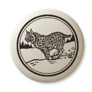 Bobcat Pathfinder Pendant