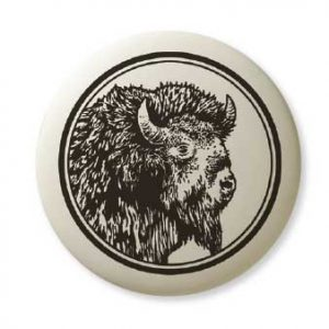 Buffalo 2 Pathfinder Pendant