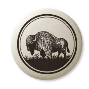 Buffalo Pathfinder Pendant