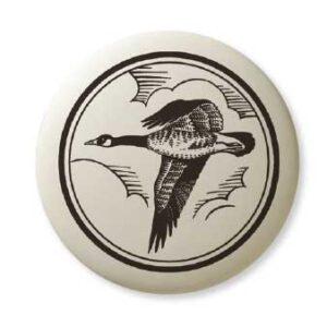 Canada Goose Pathfinder Pendant