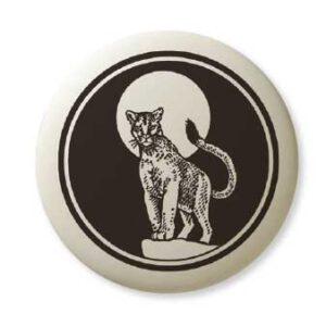 Cougar Pathfinder Pendant