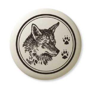 Coyote Pathfinder Pendant