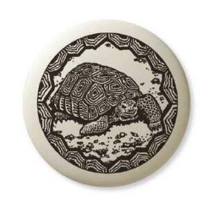 Desert Tortoise Pathfinder Pendant