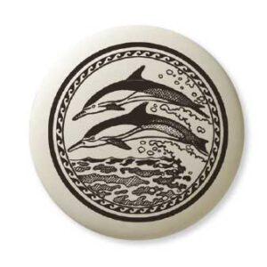 Dolphin Pathfinder Pendant