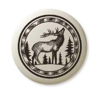 Elk Pathfinder Pendant