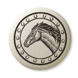 Horse 2 Pathfinder Pendant