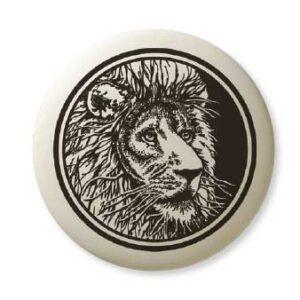 Lion 2 Pathfinder Pendant