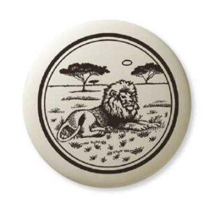 Lion Pathfinder Pendant