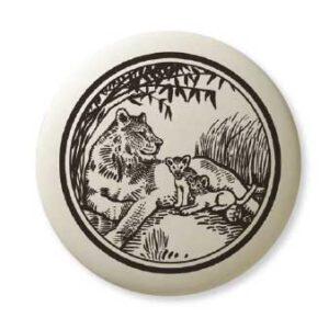 Lioness Pathfinder Pendant