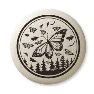 Monarch Butterfly Pathfinder Pendant