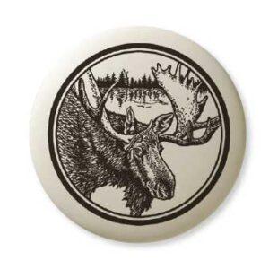 Moose 2 Pathfinder Pendant