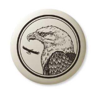 Bald Eagle 2 Pathfinder Pendant