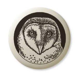Barn Owl Pathfinder Pendant