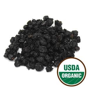 Elder Berries organic 1 oz