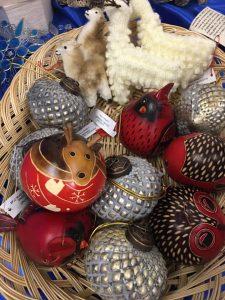 fair trade ornaments