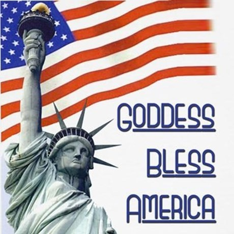 Closed for July 4 Goddess bless America