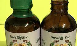 Sun's Eye oils for Spring Equinox